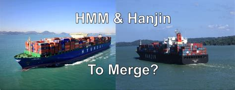 hyundai merchant marine careers s korean carriers hanjin hmm could be forced into