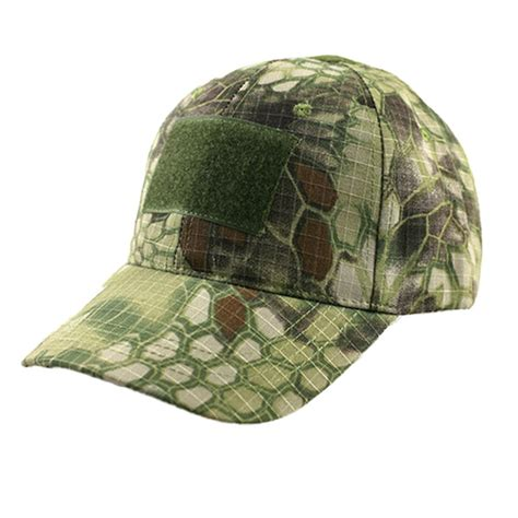 unisex cool camo army jungle boonie hiking