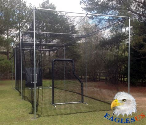 backyard batting cages reviews batting cage for sale batting cages indoor photos 100