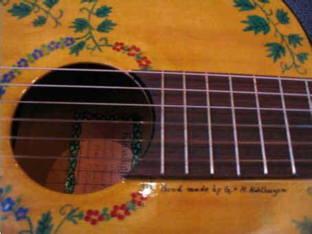 Klarlack Gitarre Polieren by Experimente