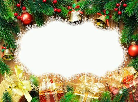marcos gratis para fotos marcos de navidad gratis en marco de navidad regalos descargar marcos
