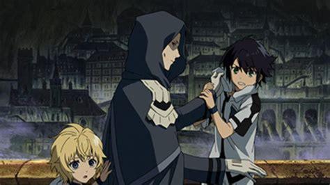 C Anime Episode 1 by Owari No Seraph Episode 1