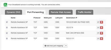 port forwarding delete telstra crowdsupport 470589