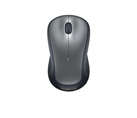Mouse Wireless Logitech M310 logitech wireless mouse m310 en us