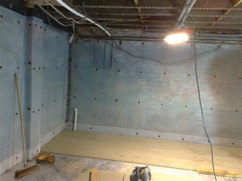 basement underpin and conversion nottingham