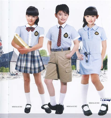 7 Stores To Buy School Clothes From This Year by Custom School Uniforms Manufacturer School Uniforms