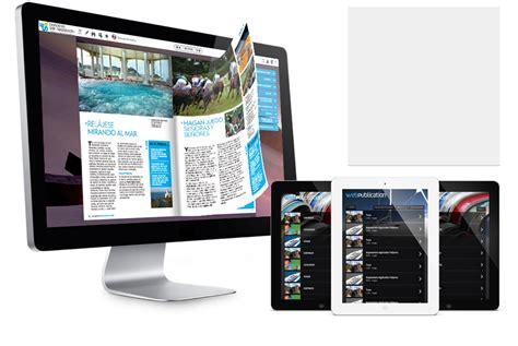 Imagenes De Revistas Virtuales | crea revistas escolares digitales las mejores