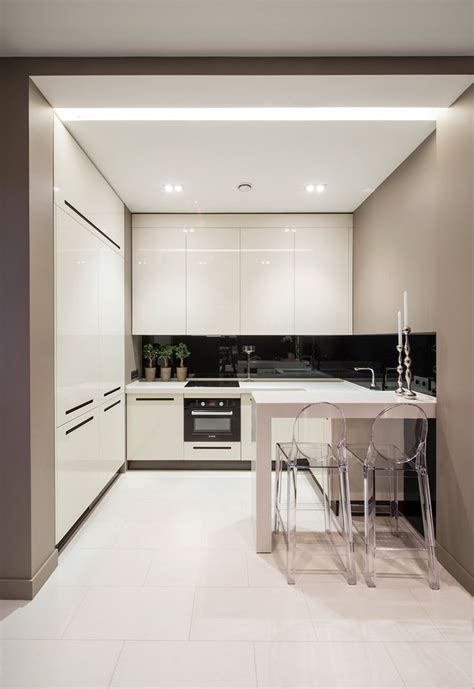 Modern Kitchen Cabinets For Small Kitchens 25 Best Ideas About Small Kitchen Design On Pinterest Kitchen Room Color Design