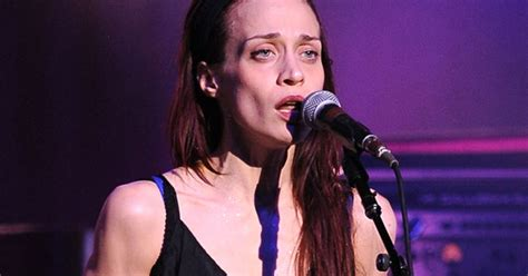 fiona apple fiona apple s this is 40 song dull tool leaks