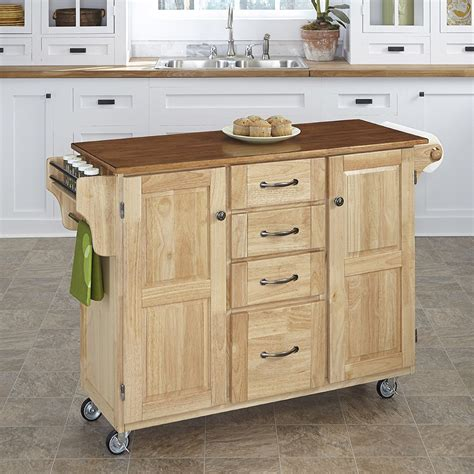 kitchen carts islands utility tables 2018 top 10 best mobile kitchen carts centers islands
