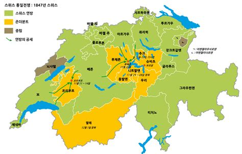 languages of switzerland map file 스위스 통일전쟁 지도 png wikimedia commons