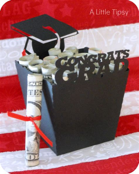 gifts for school graduates last minute graduation gift a tipsy