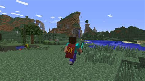 hd mod game java optifine hd c7 fps boost dynamic lights shaders and