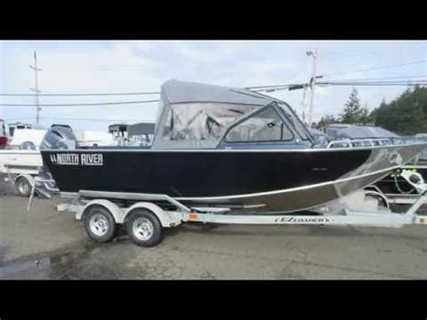 north river boats youtube new 2016 north river 21 seahawk for sale near portland
