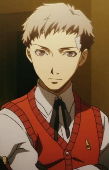 akihiko sanada anime planet