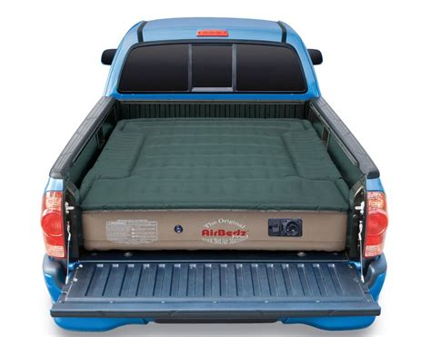 air bed for truck great gift ideas inspired by everyone s favorite truck