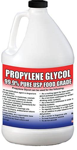 Propylene Glycol 250 Ml 300gr Food Grade propylene glycol food grade usp 1 gallon buy in uae misc products in the uae