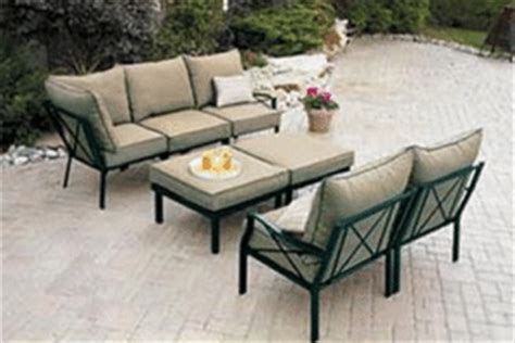 Patio Cushions With Velcro Patio Furniture Cushions With Velcro Exle Pixelmari