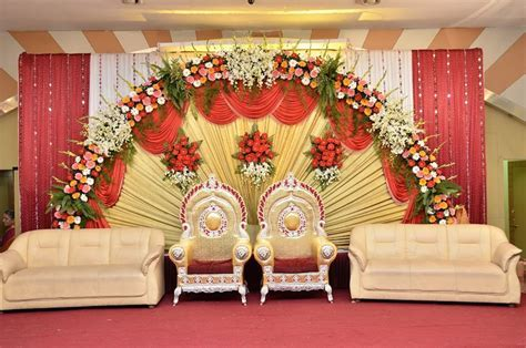 Best HD Every Wallpapers: Wedding Stage Decoration Ideas
