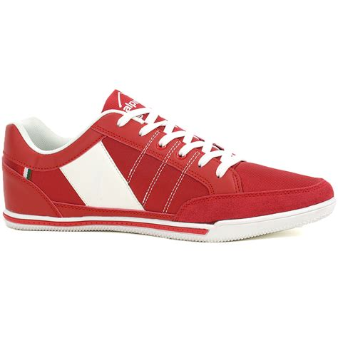 fashion athletic shoes alpine swiss stefan mens retro fashion sneakers tennis