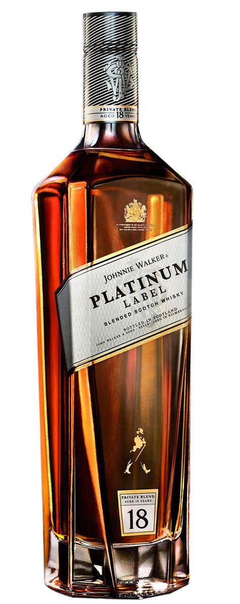 best johnnie walker whiskey new johnnie walker platinum label extravaganzi