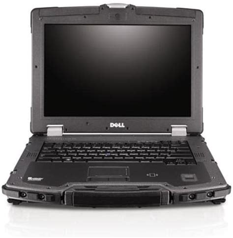 Second Laptop Dell Latitude E6400 computer to day dell 2nd latitude e6400 xfr fully rugged laptop sports ballistic armor
