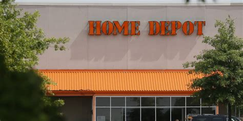 home depot security team understaffed and overwhelmed for