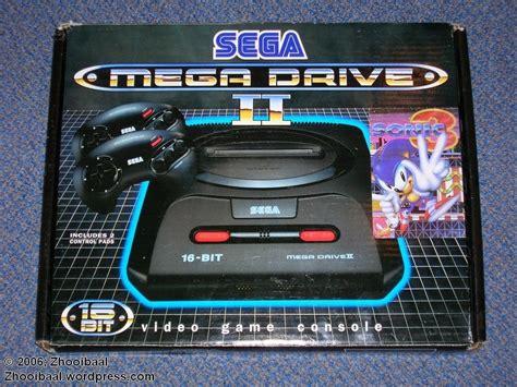 Kaset Sega Mega Drive Kaset Sega Genesis sega 100 sega genesis mega drive in 10 minutes
