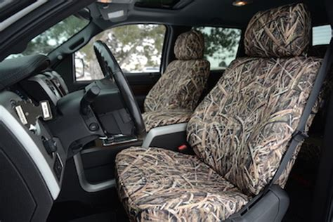 2014 f150 seat covers 2014 ford f150 realtree max 5 seat covers covers camo