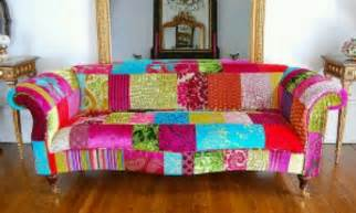 sofa patchwork patchwork sofa villa wishes
