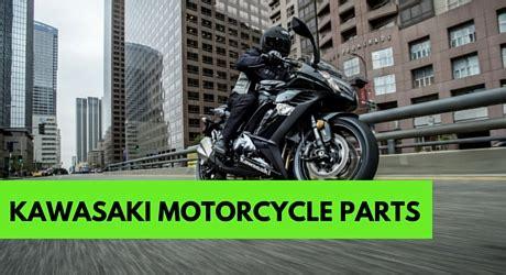 Genuine Kawasaki Parts Kawasaki genuine kawasaki parts