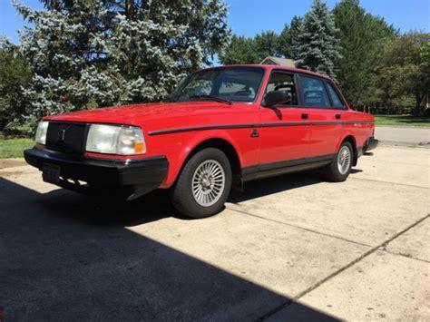 car engine manuals 1992 volvo 240 regenerative braking 1992 volvo 240 sedan