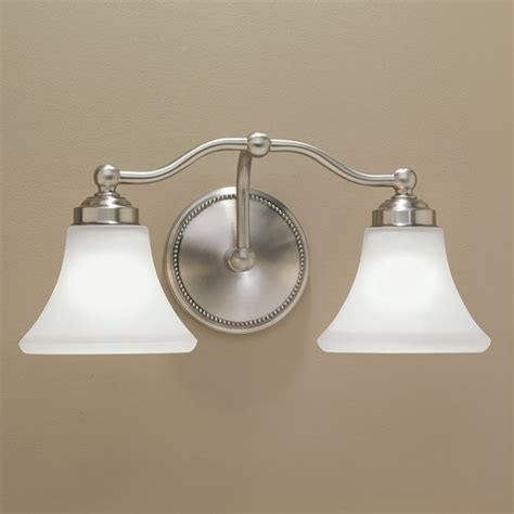 Norwell Bathroom Lighting Norwell Lighting Soleil Chrome Bathroom Light 9662 Ch Fl Destination Lighting