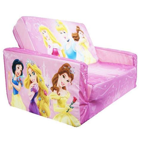 disney flip open sofa paranino rakuten global market disney princess flip open sofa