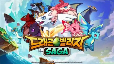download game android dragon village mod apk dragon village saga mod apk 1 1 mod mana special skill