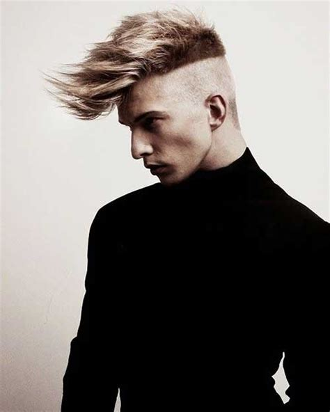 cool mens hair com 15 new funky hairstyles for men mens hairstyles 2018