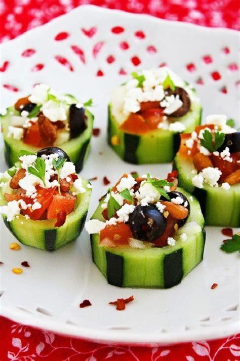 Bridal Shower Appetizers on Pinterest   Shower Appetizers