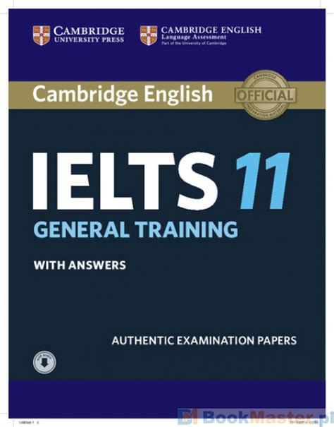 ielts practice tests ielts general book with 140 reading writing speaking vocabulary test prep questions for the ielts books książka cambridge ielts 11 general student s book