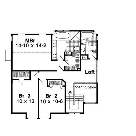 mitchell homes floor plans mitchell terrace country home plan 038d 0467 house plans