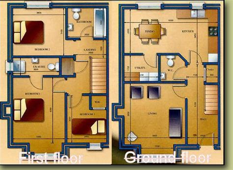 floor plans for semi detached houses floor plans for semi detached houses at miller s way carndonagh county donegal