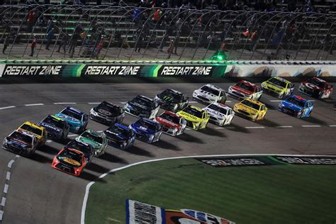 bass pro boats fort worth nascar sprint cup series duck commander 500