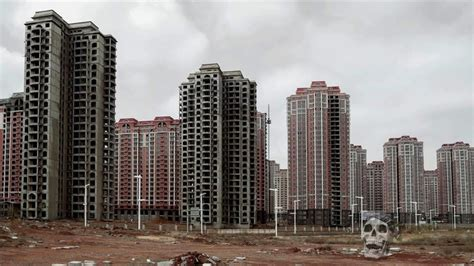 abandoned cities in china china s ghost cities and abandoned factories strange abandoned places
