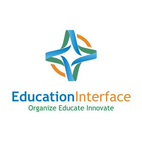 design logo education logo design contests 187 education interface 187 design no 1