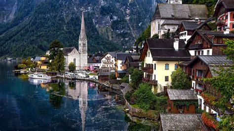 hallstatt austria a visit to hallstatt austria travel innate