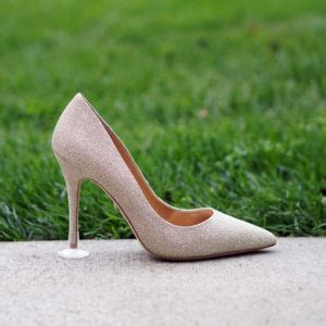 How To Stop Heels From Sinking In Grass by Stoppers Heel Protectors Stops Sinking Into Grass