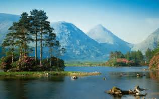 scotland landscape desktop background hd 1920x1200 deskbg