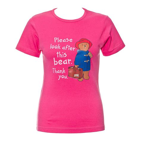 bullet for my pink skull eye t shirt paddington look after this t shirt pink