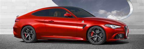 2017 alfa romeo giulia coupe price specs and release date