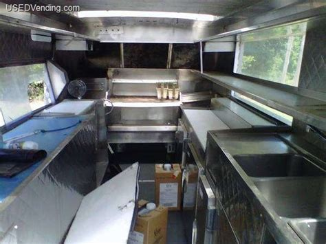 food truck kitchen design food truck kitchen food truck design interiors pinterest