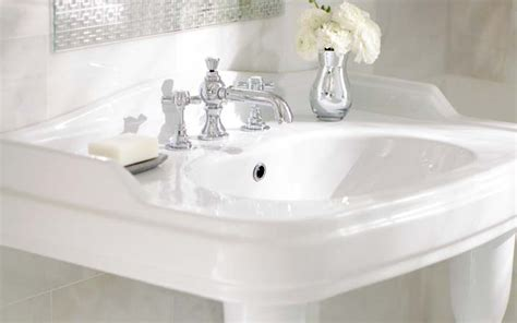 buying guide bathroom sinks at the home depot